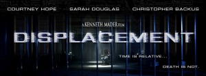 Banner for Displacement